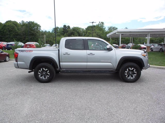 Certified Pre-Owned 2019 Toyota Tacoma TRD Off Road