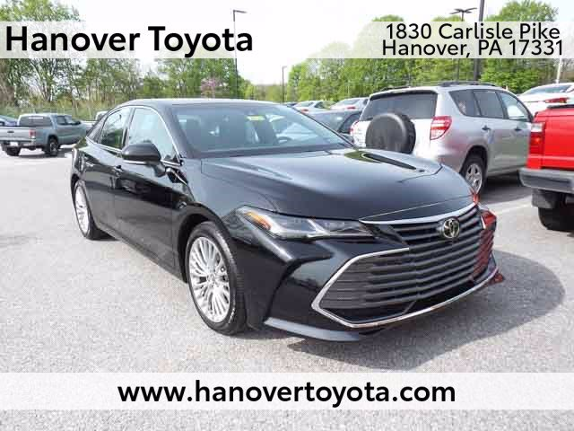 Pre-Owned 2019 Toyota Avalon Limited