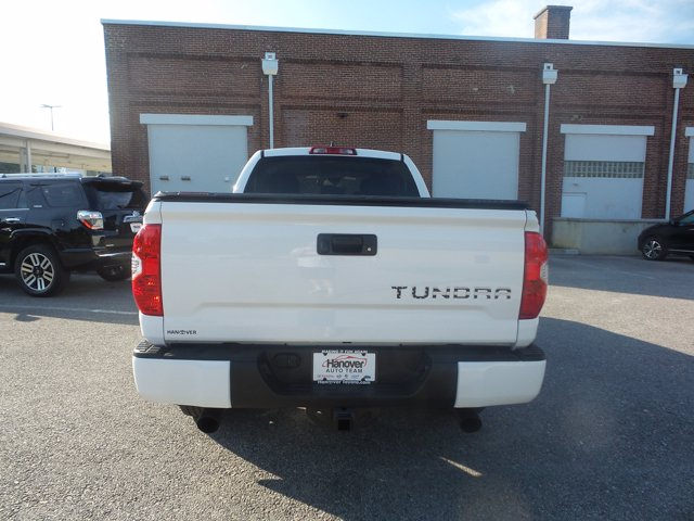 Certified Pre-Owned 2020 Toyota Tundra SR5