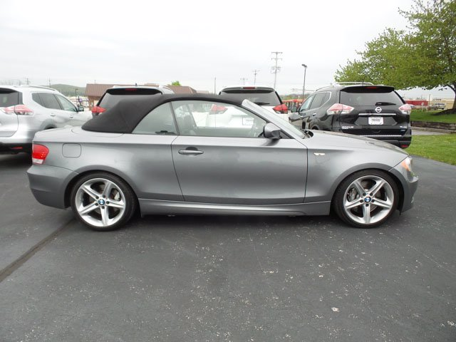 Pre-Owned 2011 BMW 1 Series 135i